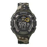 Relógio Masculino Timex Expedition Camuflado T49971ww tn