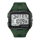 Relógio Masculino Timex Expedition Shock Tw4b02600ww n