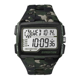 Relógio Masculino Timex Expedition Shock Tw4b02900ww n