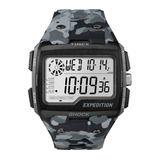 Relógio Masculino Timex Expedition Shock Tw4b03000ww n