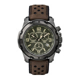 Relógio Masculino Timex Expedition Tw4b01600ww n Original