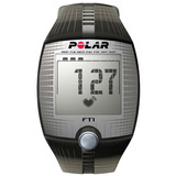 Relogio Monitor Cardiaco Polar Ft1 Frequencimetro Original