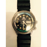 Rel�gio Orient King Diver Anos 80