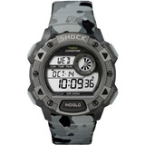 Rel�gio Timex Expedition Cat Shock Modelo Tw4b00600ww n