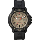 Relogio Timex Expedition Indiglo Anal�gico   Data Wr50m Nota