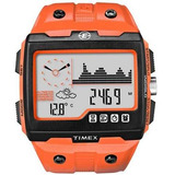 Rel�gio Timex Expedition Modelo T49761su ti
