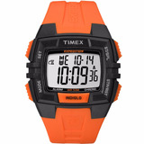 Rel�gio Timex Masculino Expedition  T49902wkl tn Laranja