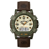 Rel�gio Timex Masculino Expedition Double Shock T49969wkl tn