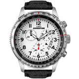 Rel�gio Timex Masculino Expedition Military Chrono T49824wkl