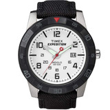 Rel�gio Timex Masculino Expedition T49863wkl tn