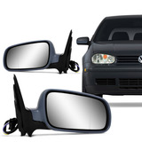 Retrovisor Golf 99 2000 2001 2002 03 04 2005 2006 El�trico
