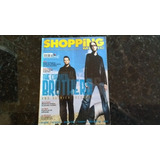 Revista Shopping Musica The Chemical Brothers Tool  Creed