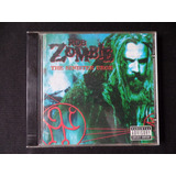Rob Zombie   The Sinister Urge   Cd