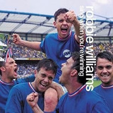 Robbie Williams Sing When You re Winning Cd Lacrado