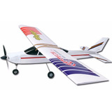 Robinho Aeromodelismo Wiing Tiger 4ch Art tech Brushless 2 4