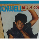 Rockwell 1985 He's A Cobra Compacto Change Your Ways