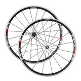 Roda Shimano Speed Wh rs30 Aero 30mm   Preta   Nova