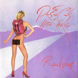 Roger Waters The Pros And Cons Of Hitch Hiking Cd Lacrado