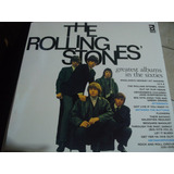 Rolling Stones Greatest Albums In The 60 s Japan 17cd   Dvd