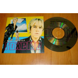 Roxette Cd Single Promo Importado   Wish I Could Fly