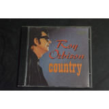 Roy Orbison Country Cd