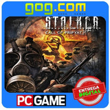 S t a l k e r : Call Of Pripyat Gog Cd key Global