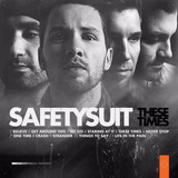 Safetysuit these Times Cd Import