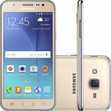 Samsung Galaxy J5 Quad Core 1 20ghz 13mp Dual Chip Tela 5