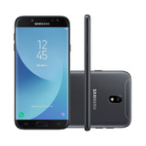 Samsung Galaxy J7 Pro 5 5in 64gb Câmera 13mp Preto