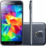 Samsung Galaxy S5 G900 Original 16gb Semi Novo d921a22309389