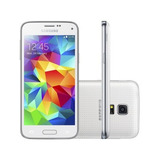 Samsung Galaxy S5 Mini Duos G800   8mp  Android Original