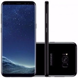 Samsung Galaxy S8 Dual Chip 64gb G950 Original Nf   Brinde