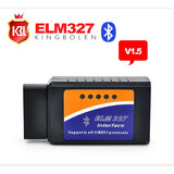 Scanner Automotivo Elm 327 Chip Pici8f25k80 Versão Real 1 5