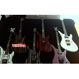 Schecter Synyster Gates Custom S