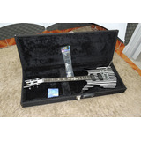 Schecter Synyster Gates Custom case corda Elixir Via China