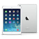 Seminovo  ipad Mini Apple 32gb Wi fi 3g 7 9& 39;& 39; Branco