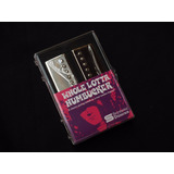 Set Captadores Seymor Duncan Whole Lotta   Kit Jimmy Page