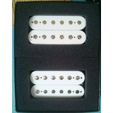 Set De Captadores Seymour Duncan Custom Shop Evh 78 Model