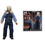 Sexta Feira 13 Friday The 13th Part 2 Jason Clothed   Neca