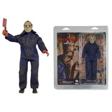 Sexta Feira 13 Friday The 13th Part 5 Jason  roy    Neca