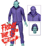 Sexta feira 13 Friday The 13th Jason Classic Video Game