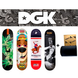 Shape Dgk 8 0  Maple Original Skate  lixa Visible
