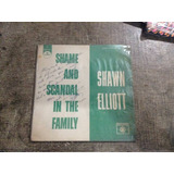 Shawn Elliott Compacto Shame And Scandal In The Family