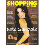 Shopping Music 48 Ivete Sangalo Roberto Carlos Doors Creed