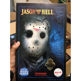 Sideshow Exclusive   Friday The 13th   Jason Goes To Hell