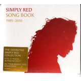 Simply Red   Song Book 1985   2010 Original E Lacrado  4 Cds