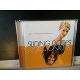 Sliding Doors  Music From The Motion Picture  1998 Zero Km