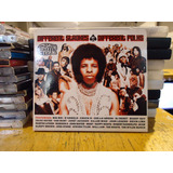 Sly And The Family Stone Cd Different Strokes Remixes