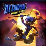 Sly Cooper Thieves In Time Ps3 Dublado Br   Psn Via Email