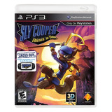Sly Cooper Thieves In Time jogo Playstation 3   Em Portugu�s
